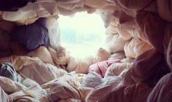 Pillow Fort
