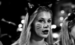 Live & Raw: Cat Ears and Tail