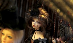 Clockwork Doll Transformation