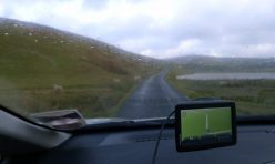 Satnav Submissive