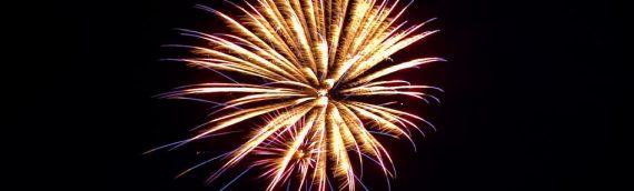 Fireworks String