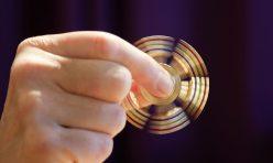 Fidget Spinner: Relax