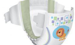 Diaper Trap